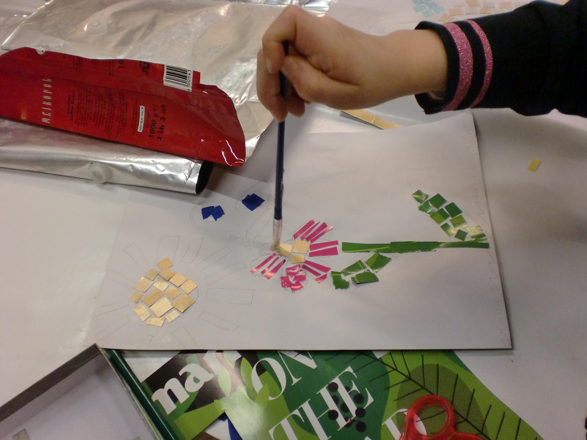 Estremamente Laboratori creativi per bimbini | Noi dell'Arte XE09