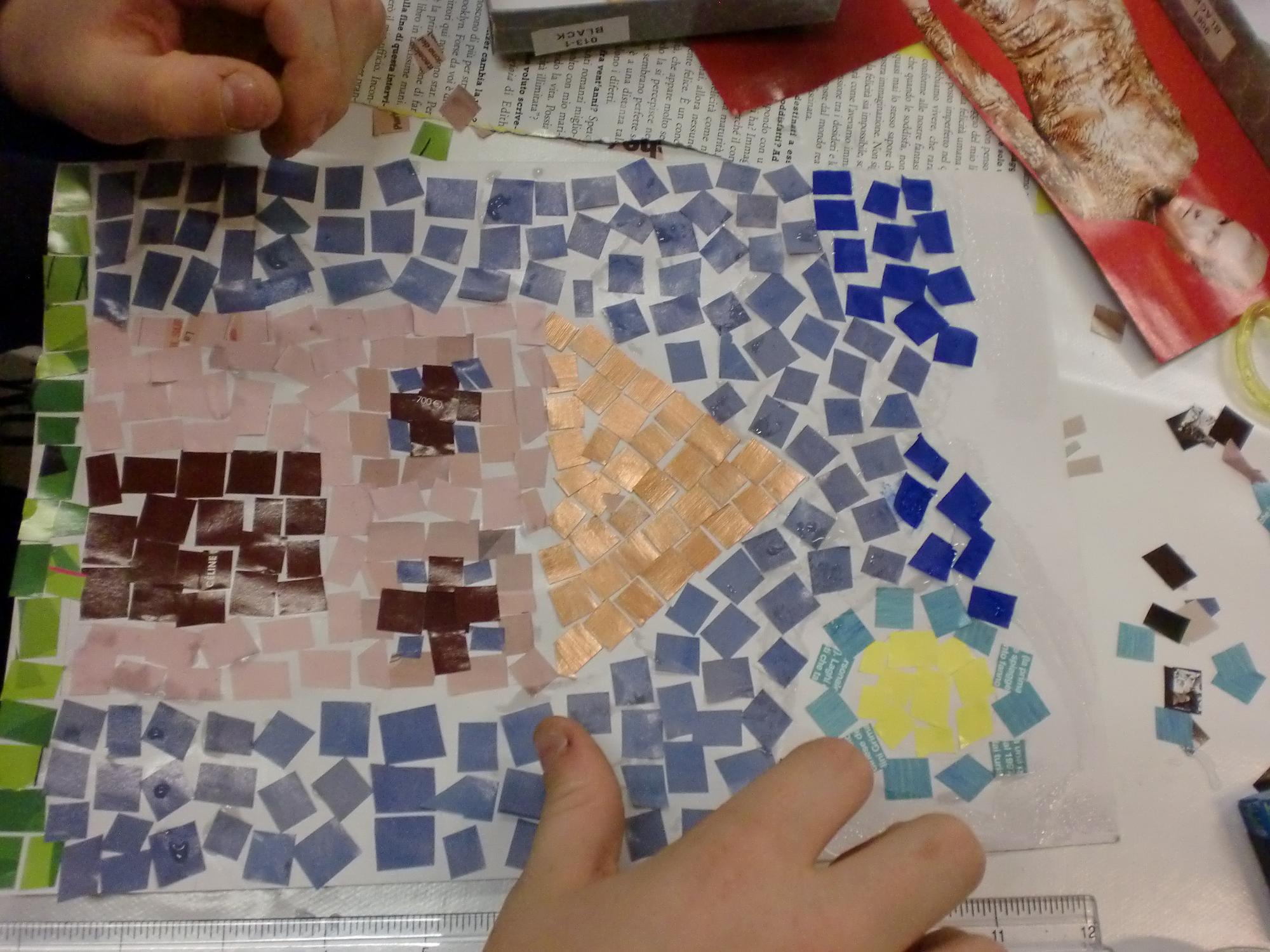 Top Laboratori creativi per bimbini | Noi dell'Arte GU42