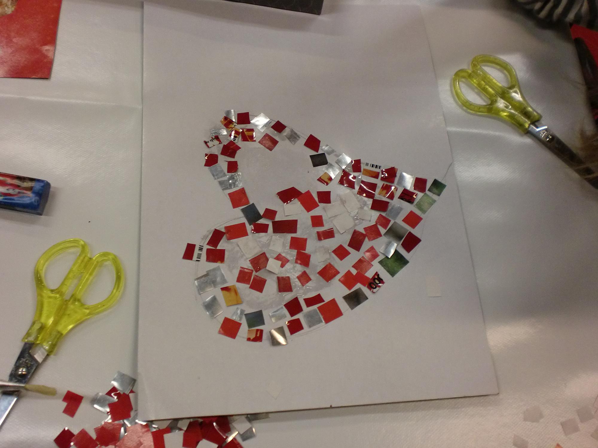 Eccezionale Laboratori creativi per bimbini | Noi dell'Arte UT56