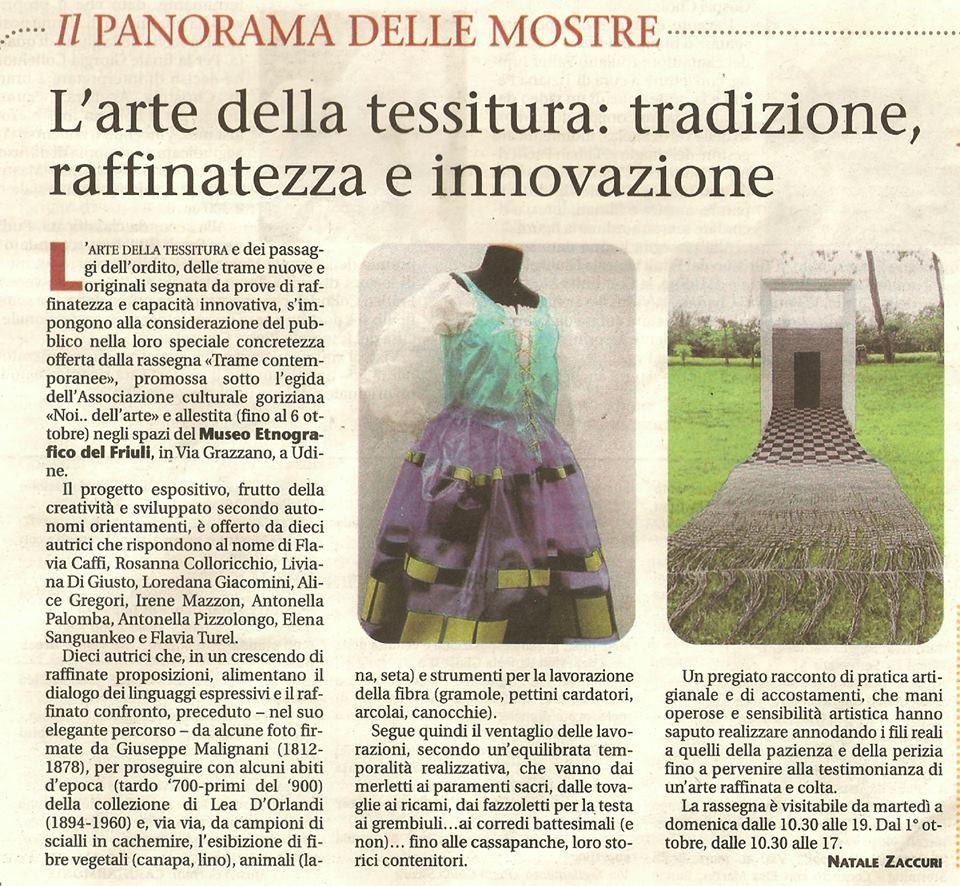 Vita Cattolica Trame 2013