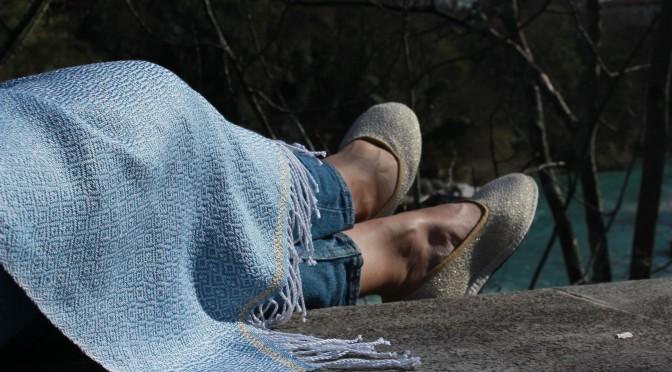 Design per Cividale: Tracce tessili lungo il Natisone