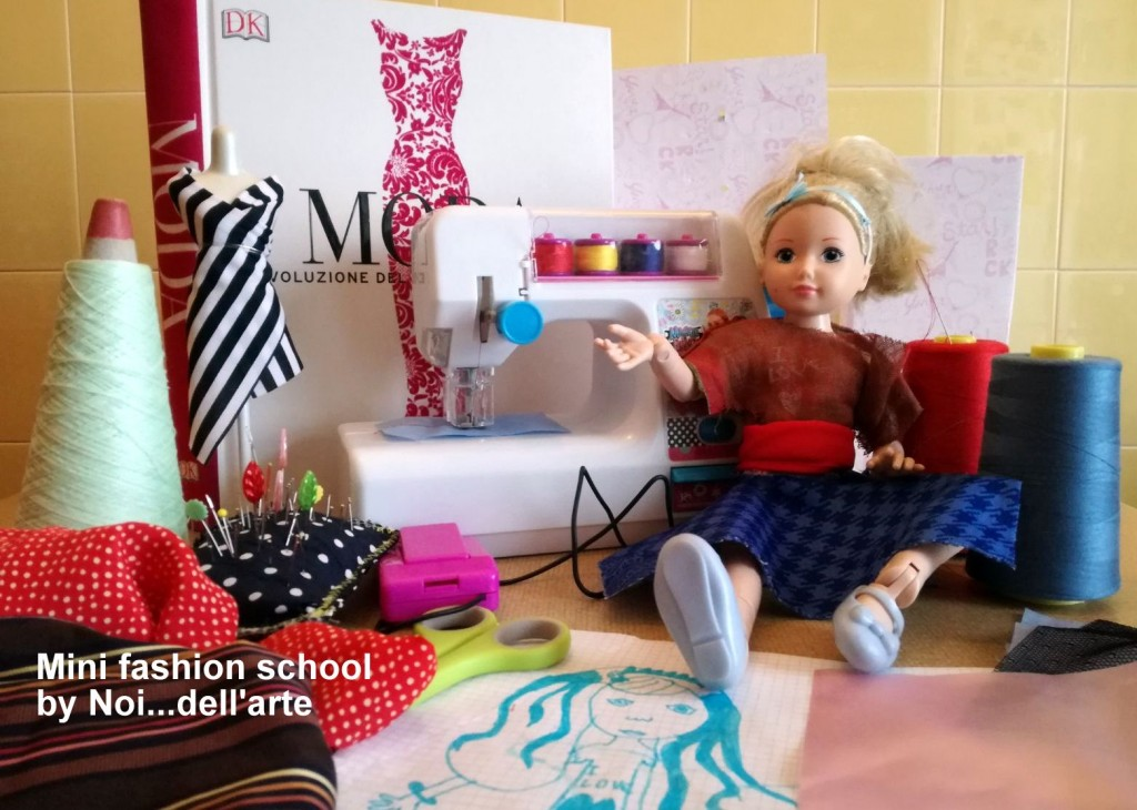 mini fashion school gorizia