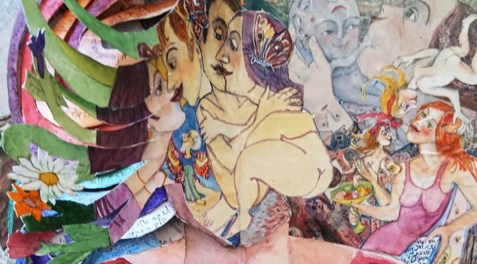 Nuno feltro, tessitura e arte figurativa: i workshop di settembre