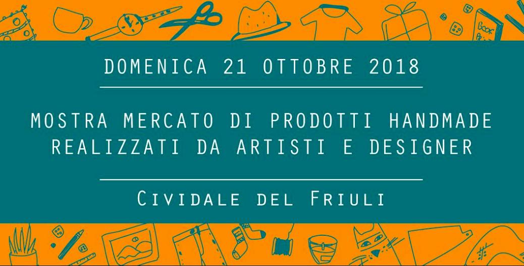 civi design market ottobre 2018