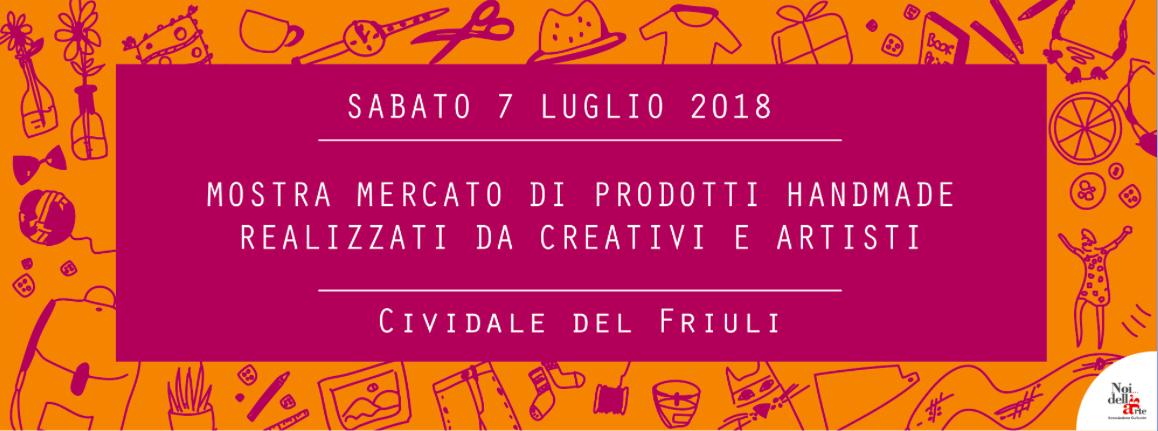 Civi Design Market #2: come partecipare all'edizione del 7 luglio 2018