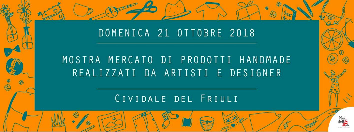 Civi Design Market #3: come partecipare all'edizione del 21 ottobre