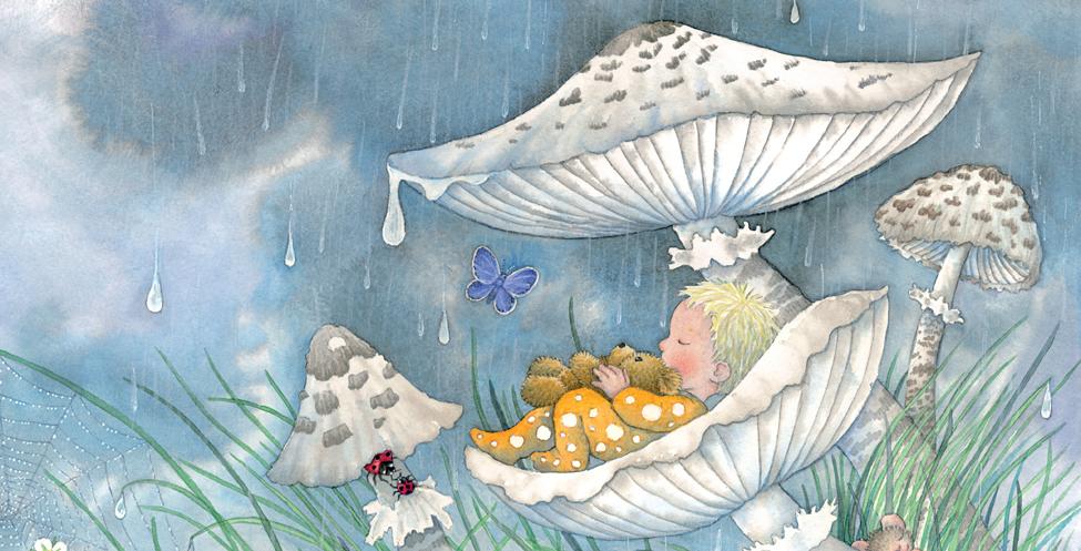 La pioggia saggia – Barbara Jelenkovich