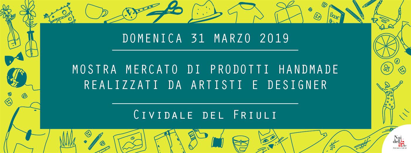 Civi Design Market #4: appuntamento il 31 marzo 2019