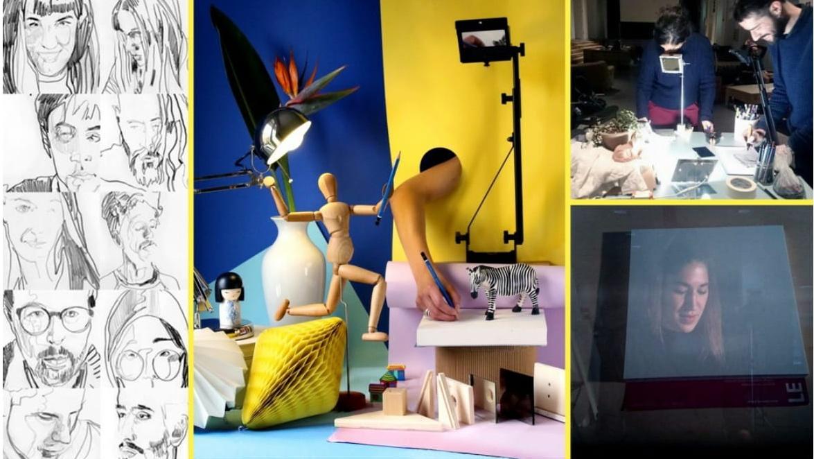 Camera Lucida, il workshop di Martina Zena a Cividale