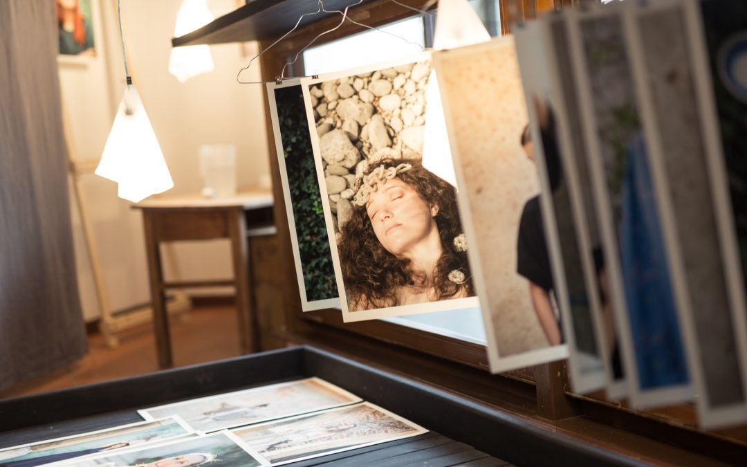 """""""I volti del M.A.D.A."""" – Progetto fotografico di Elisa Piccaro"""