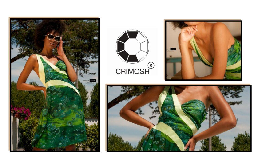 CRIMOSH® – Cristina Mocchiutti