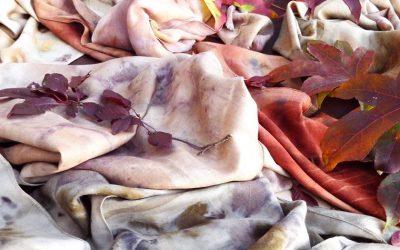 Eco_tessuti – Maria Grazia Tarondi