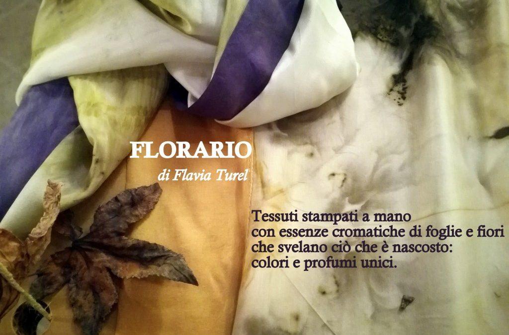 Floriario, la natura da indossare